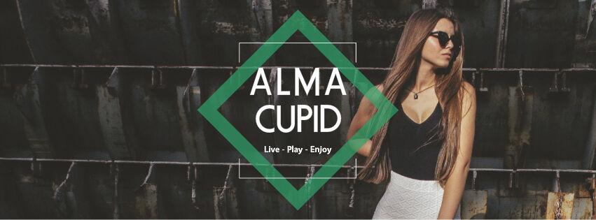 Alma-Cupid