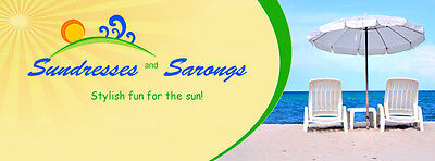 Sundresses and Sarongs