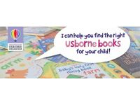 Usborne Children's Books Independent Retailer