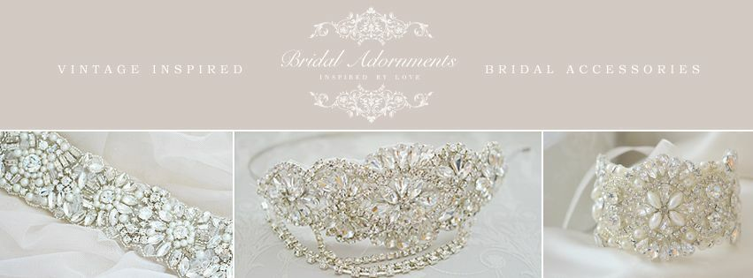 bridaladornments