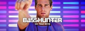 BASSHUNTER ticket Australia Tour - SELLING FAST Atwell Cockburn Area Preview