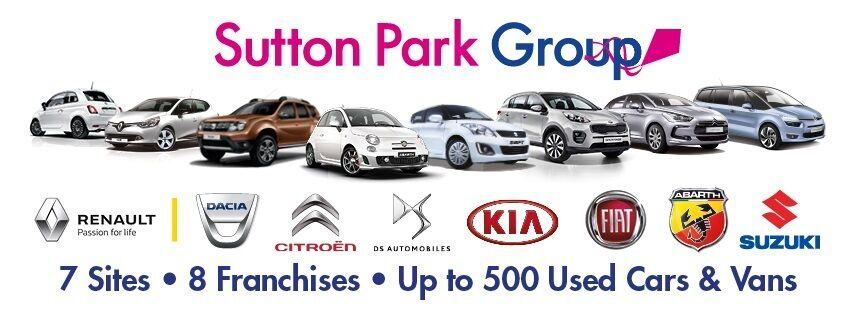 Sutton Park Group