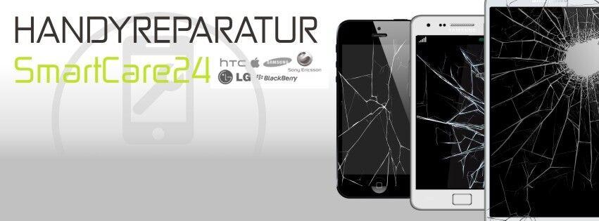 SmartCare24-Handyreparatur