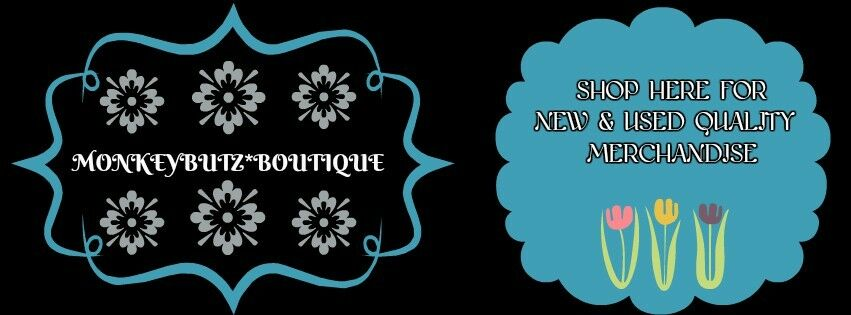 monkeybutz*boutique