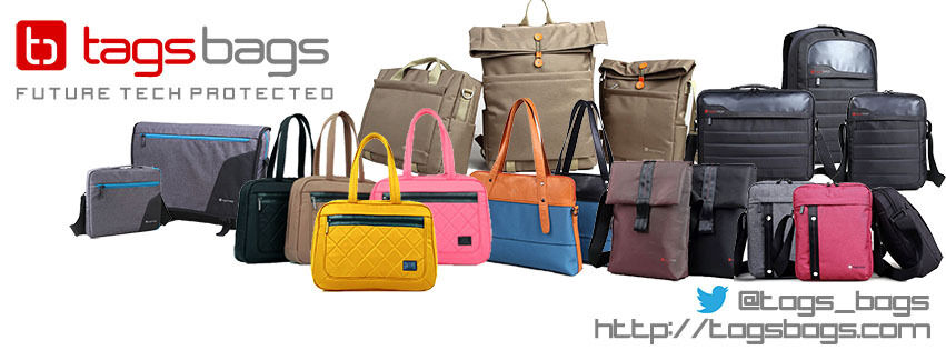 tagsbags-laptop and tablet bags