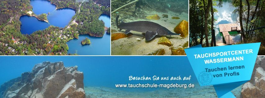 Tauchshop Wassermann