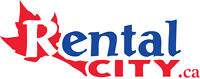 RENTAL CITY BARRIE - IS HIRING!