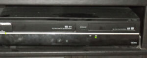 DVD video recorder *** REDUCED ***