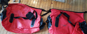 North 49 Dry Bags