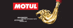 MOTUL OIL ON SALE $50 FOR 5 LITER JUGS IN SCARBOROUGH STORE