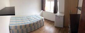 3 single rooms in stonebridge park