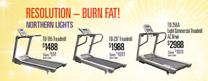 Northern Lights Commercial Grade Treadmills On Sale In Stock