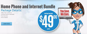 Save On Home Phone And Internet Bundle Windsor Region Ontario image 1