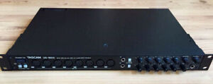 Tascam US-1800 8 Channel Audio Interface