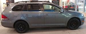 2012 Volkswagen Golf Comfortline Wagon