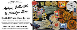 Northeastern Antique & Collectibles Show