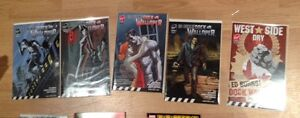 Comics and Graphic novels for sale or trade make me an offer  Strathcona County Edmonton Area image 5
