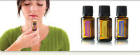Essential Oils for Health and Wellness!