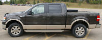 2007 Ford F-150 King Ranch Pickup Truck