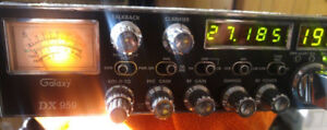 **READ AD**Galaxy 959 SSB CB Radio -150.00 FIRM