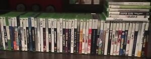 Xbox 360 Games - Going Cheap!