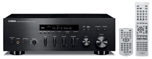 Yamaha R-S700 or R-N602 or R-S500