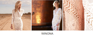 WINONA Designer Collection 60% OFF Stunning Designs Quality Label Melbourne CBD Melbourne City Preview