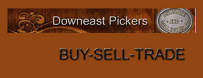 Maine Downeast Pickers