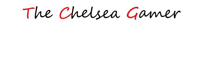 The Chelsea Gamer