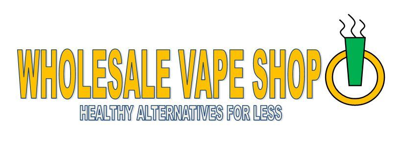 Wholesale Vape Shop