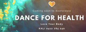 Dance for Health Roleystone Armadale Area Preview