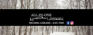 ALL IN ONE Property Corp.