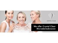 Mobile Crystal Clear Microdermabrasion