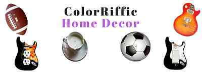 ColoRiffic Home Decor
