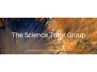 The Science Tutor Group - expert tuition by qualified teachers in chemistry, physics and maths.