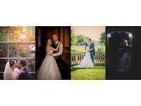 Professional Hampshire Wedding Photographer - £550.00