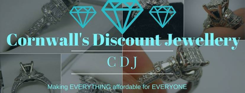 Cornwall's Discount Jewellery