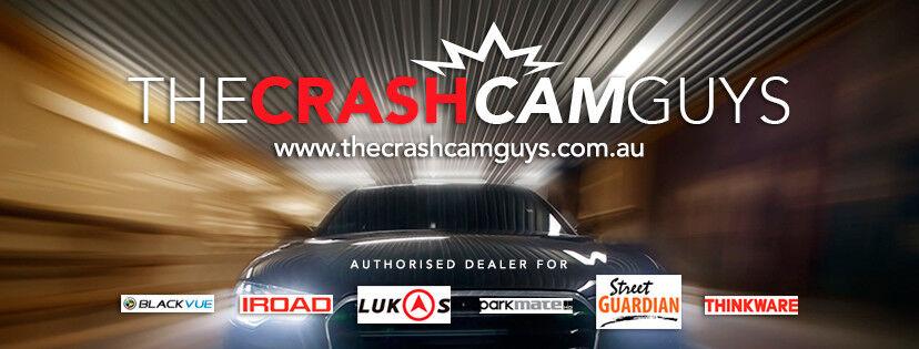 The Crash Cam Guys Australia