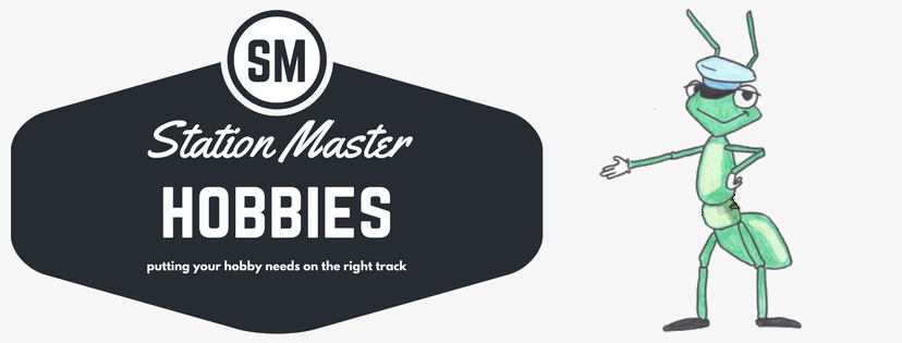 Station Master Hobbies