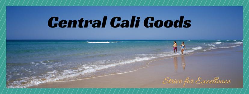 Central Cali Goods