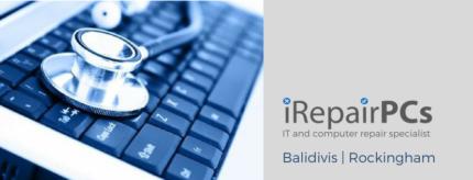 I Repairs PCs Baldivis