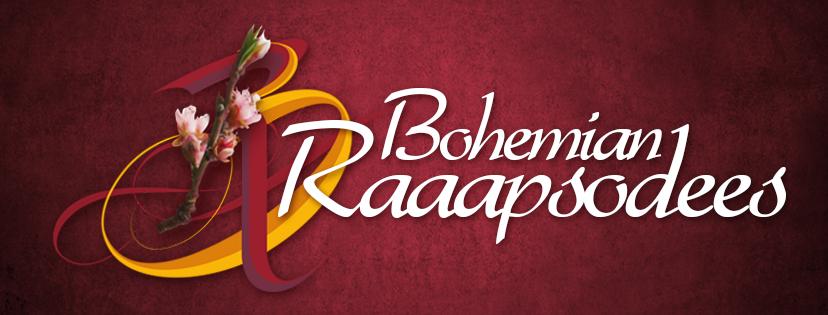 Bohemian Raaapsodees