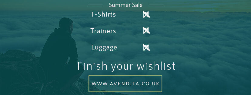AvenditaUK Designer Clothing Outlet