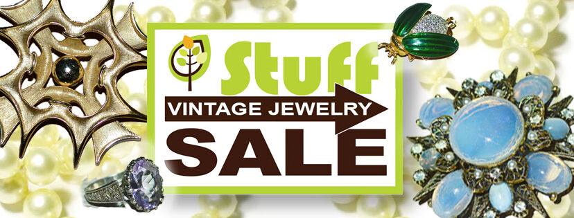 STUFF Vintage Jewelry & More