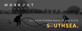 Workout Coach - Bespoke Personal Training in Southsea