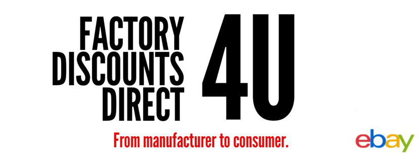 Factory Discounts Direct 4u