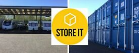 Storage Coleraine, Furniture Storage , Northern Ireland, Self ,caravan Storage. Business office