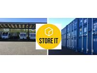 Storage Coleraine, Furniture Storage , Northern Ireland, Self ,caravan Storage. Business office