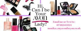 AVON Beauty cosmetics / Lovely and cheap Christmas Gifts from £1.00 from AVON
