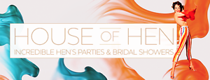 Successful Hens Party Events & Bridal Shower Business Sydney City Inner Sydney Preview